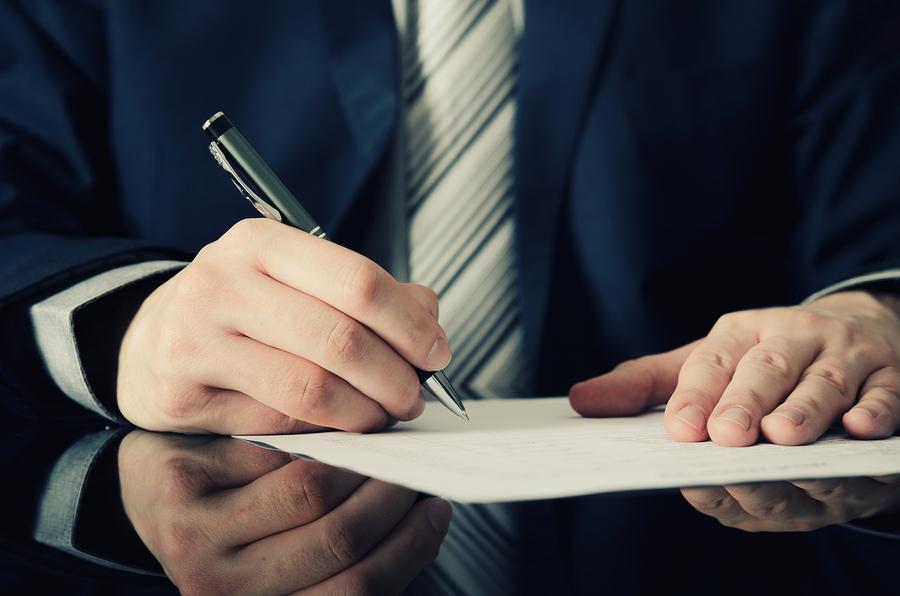 Travail sans contrat : Le tour de la question | Emplois.ca